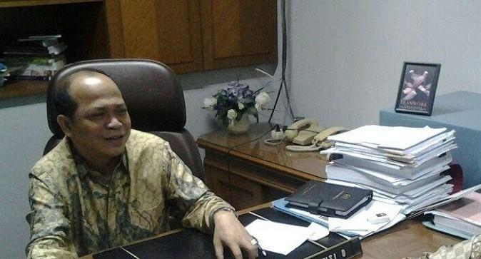 Ditunjuk SBY Jadi Wakil Ketua DPRD DKI, Misan Siap Kritisi Kebijakan Anies