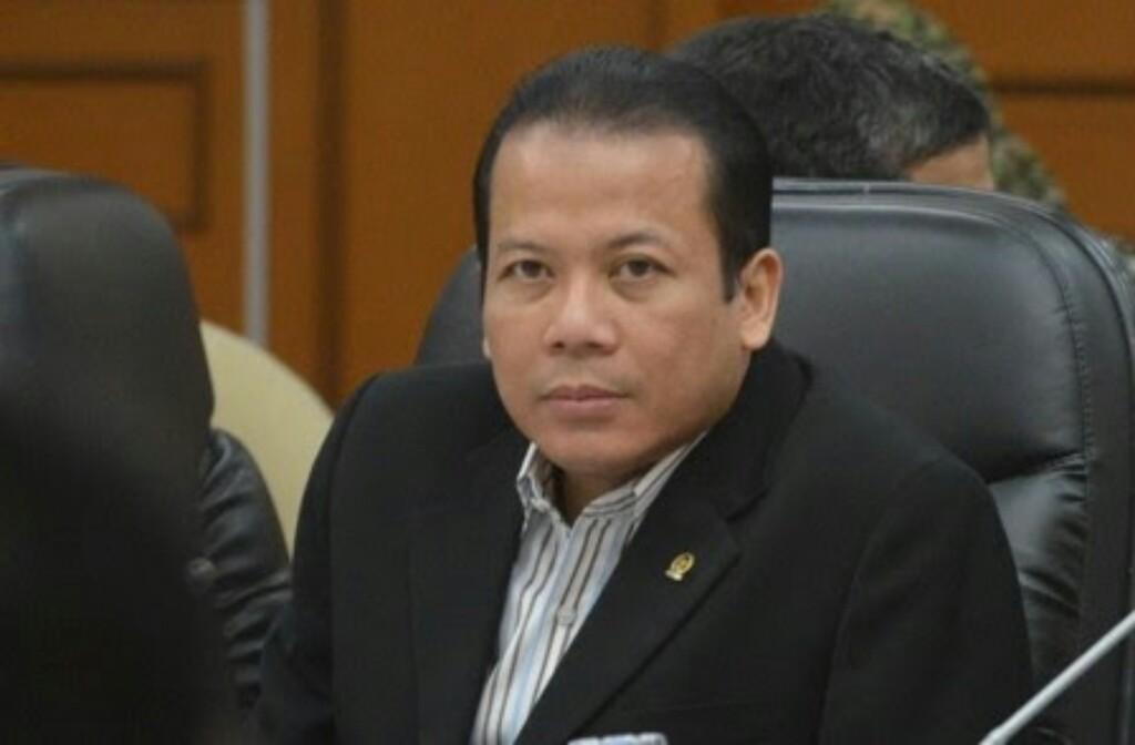 Jadi Tersangka Suap, Wakil Ketua DPR Tetap Bisa Nyaleg