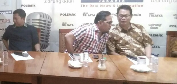 Peneliti SMRC Sebut Elektabilitas Jokowi Makin Menguat