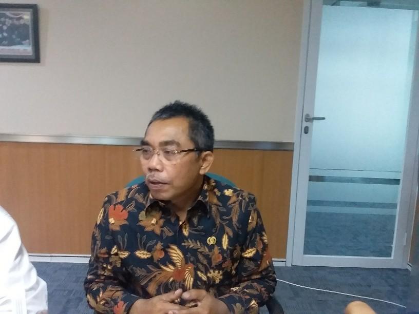Gembong Warsono Dipercaya Jadi Ketua Fraksi PDIP DPRD DKI
