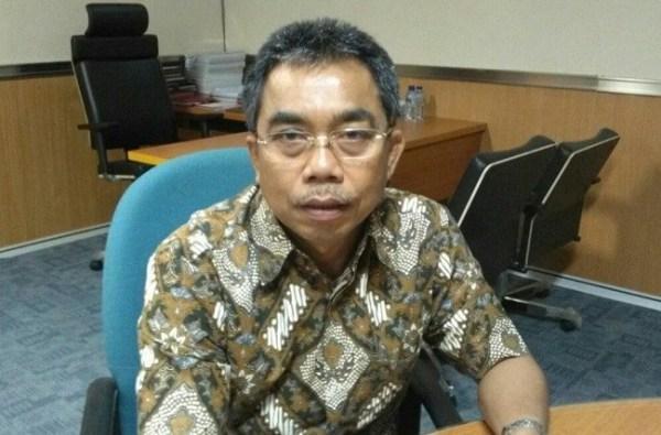 PDIP Usul Figur Wagub DKI Tak Hanya wakili PKS