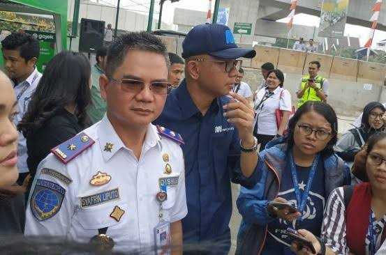 HBKB Di Kawasan Sudirman-Thamrin Ditiadakan Lagi