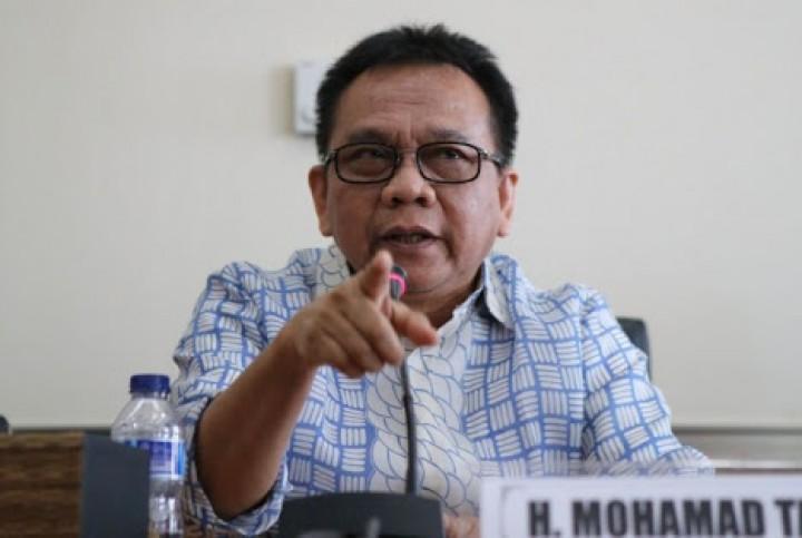 Dewan Protes Anies Soal IMB Reklamasi, M. Taufik : Mereka Gagal Paham