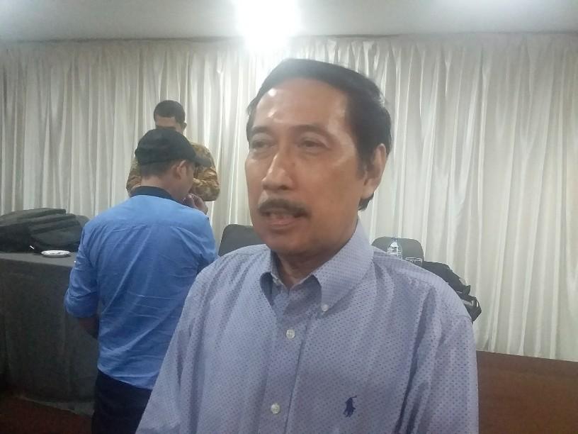 Hasil Penelitian LPPM UIC, 80 Persen Warga DKI Ingin Prabowo Jadi Presiden