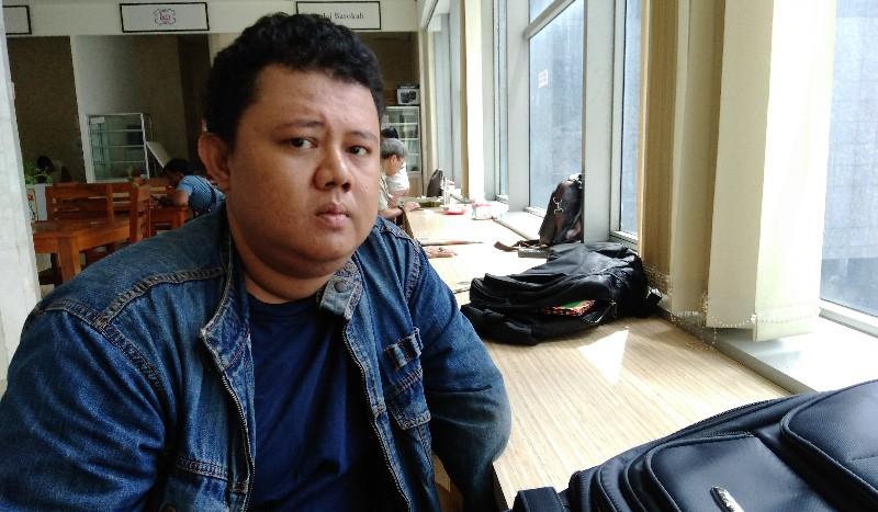 Mantan Sekkel Tipu Warga Korban Gusuran Kampung Akuarium