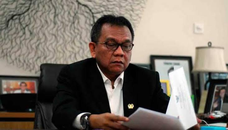Deklarasikan Grafik, Wakil Ketua DPRD DKI Jakarta Fokus Bantu Warga Miskin