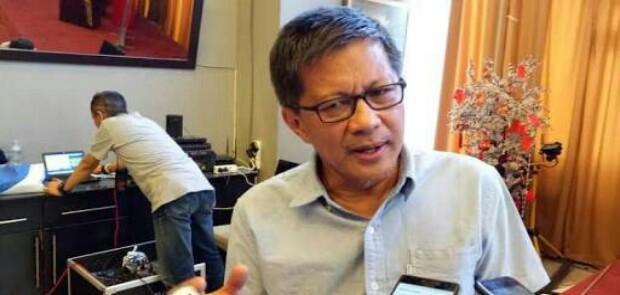 Rocky Gerung Cs Gugat Presidential Treshold 20 Persen ke MK