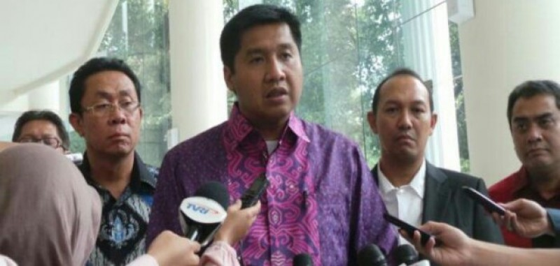 Ketua SC Piala Presiden 2018 Diduga Langgar Pasal 13 UU Protokoler
