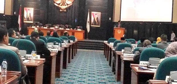 Realisasikan Visi Misi, Anies Gelontorkan 8 Belanja Prioritas dengan Dana Rp 40,51 Triliun