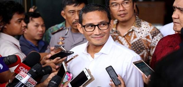 Terkait Sengketa Tanah Pulau Pari, Sandi Penuhi Panggilan Ombudsman