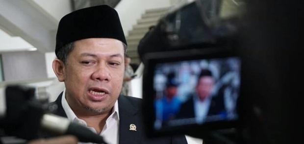 Fahri Heran Partai Yang Pengurusnya Hanya Ada di Jakarta Bisa Lolos Verifikasi KPU Pusat