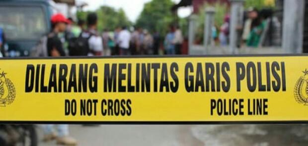 Lemparkan Bom Panci ke Polres Indramayu, Satu Pelaku Ditangkap