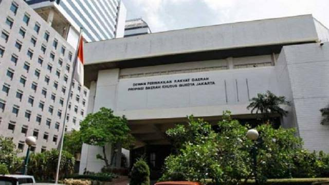 Bimtek Di Akhir Jabatan, Pengamat : Anggota DPRD DKI Ngga Intropeksi Diri