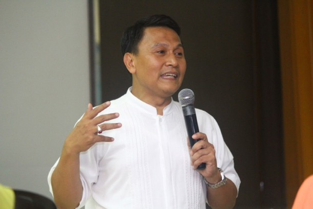DPR Minta MK Buktikan Mampu Menjadi Lembaga Independen