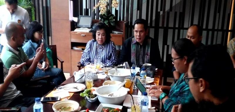 Bunuh Pengusaha Reklame Konvensional, Anies Diminta Revisi Pergub Buatan Ahok-Djarot