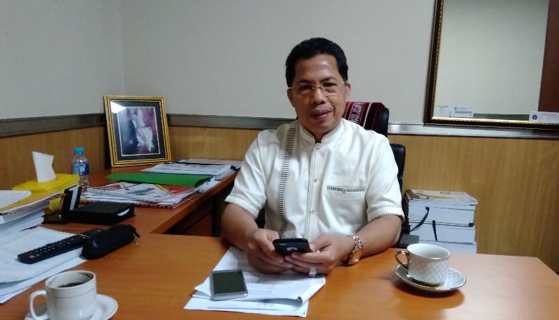 Ketua Komisi A Minta Anies Tertibkan Anggota TGUPP