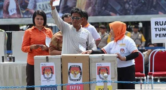 Efek Usung Capres, PDIP dan Gerindra Paling Dipilih Masyarakat