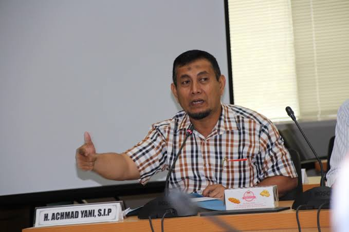 Bantah Bakal Aklamasi, PKS : Calon Wagub Tak Akan Mengundurkan Diri