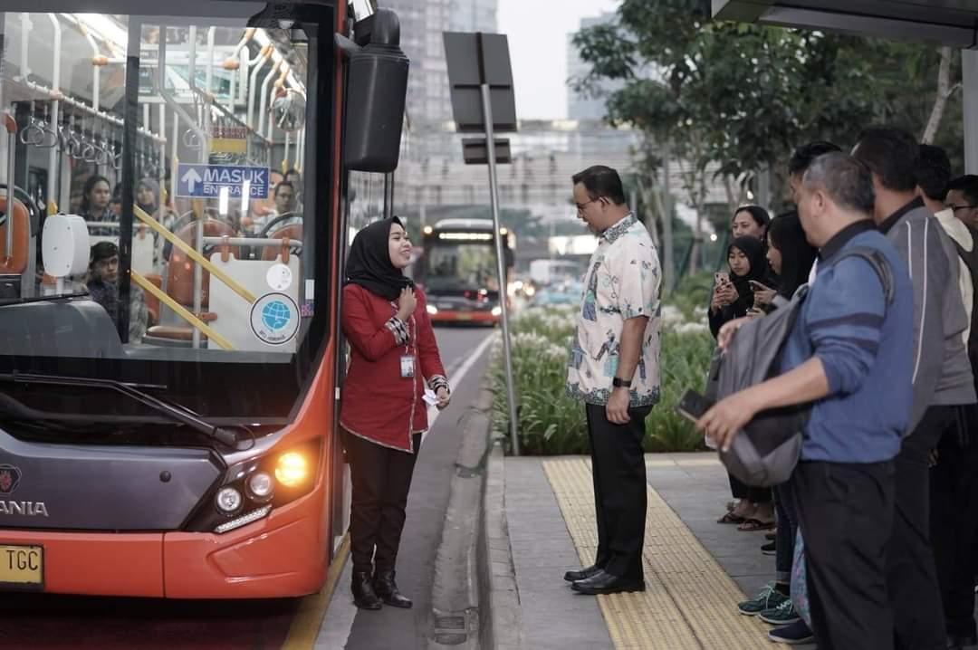 Selain Sabet STA Award, Jakarta Juga Terbaik Inovasi Digital