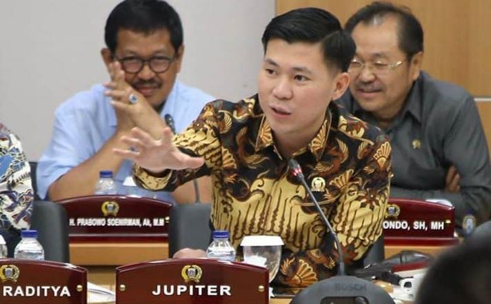 Relaksasi Kredit dan Alokasi Pokir Akan Mempercepat Pemulihan Ekonomi Jakarta