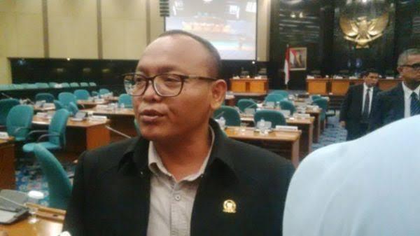 Fraksi Gerindra Dukung Anies Periksa Anak Buahnya Yang Lalai Usulkan Anggaran