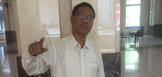 Hotel Mesum Marak di Ibukota, GONTAS: Birokrasi di DKI Mandul