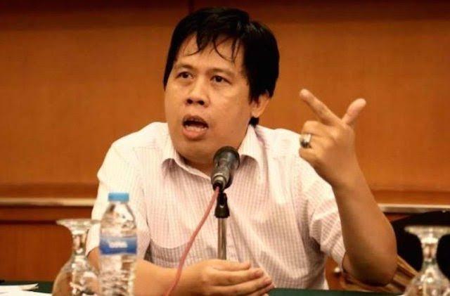 Rapat Perubahan APBD Hanya Seharian, Dewan Tukang Stempel?