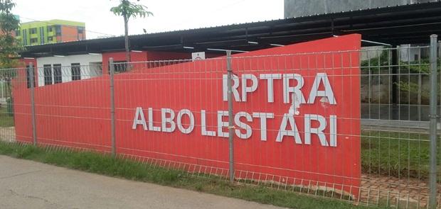 Soal Pembangunan 20 RPTRA, Kasudin Perumahan Jaktim Siap Diaudit