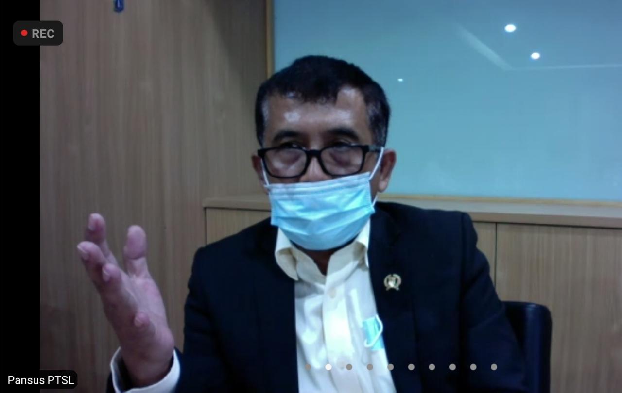 Dihentikan Pusat, Demokrat Dorong Program PTSL Di Jakarta Dilanjutkan