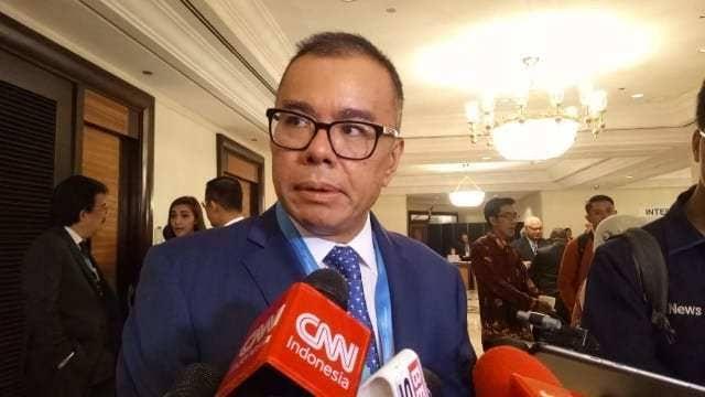 PAN Ogah Ikut Aksi People Power