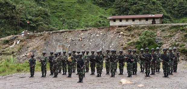 5 Perwira TNI Tolak Naik Pangkat Atas Jasanya Membebaskan Sandera di Papua