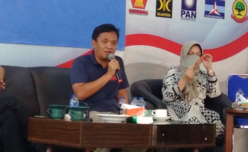 Tim Hukum BPN Prabowo Surati Bawaslu Soal Nusron Wahid