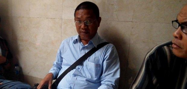 KPK Diminta Audit Izin Penyelenggaraan DWP