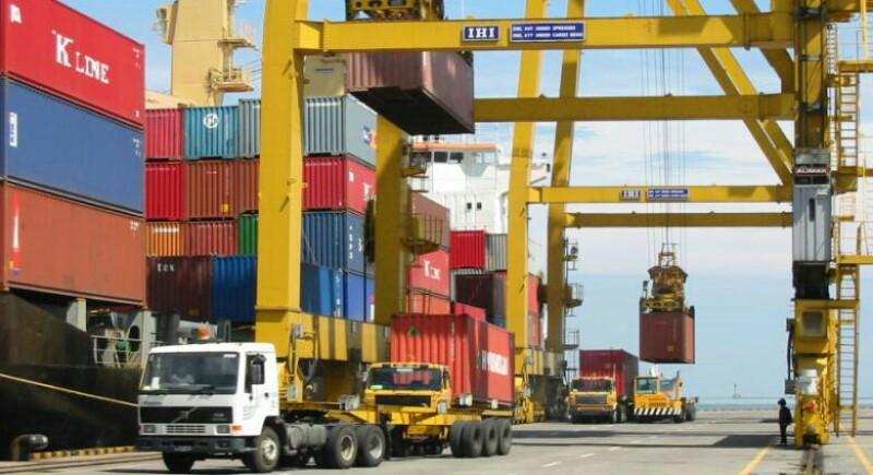 Defisit Neraca Perdagangan November Bengkak Hingga US$2,05 Miliar