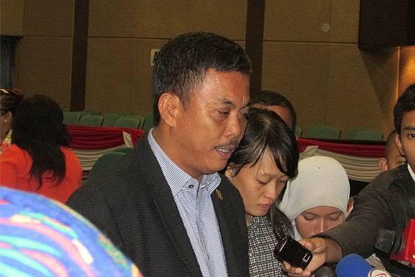 Soal Surat Pergantian Ferrial Sofyan, Ketua DPRD DKI : Sudah Ada di Meja Saya