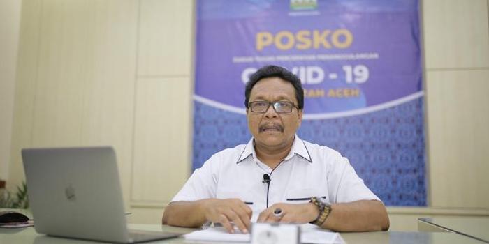 Aceh Tamiang Zona Oranye Covid-19, Kasus Positif Baru 91 Orang