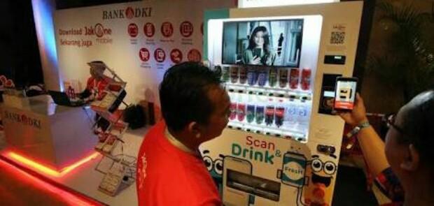 Bank DKI Dorong Transaksi Non Tunai di DKI Jakarta