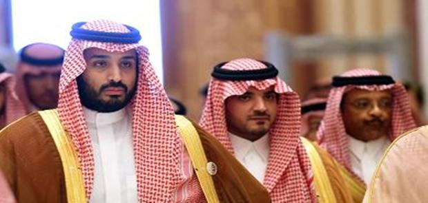 Pangeran Arab Saudi Kunjungi Israel