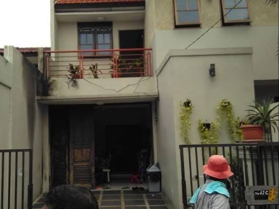 Dua Rumah Petinggi KPK Diteror Bom