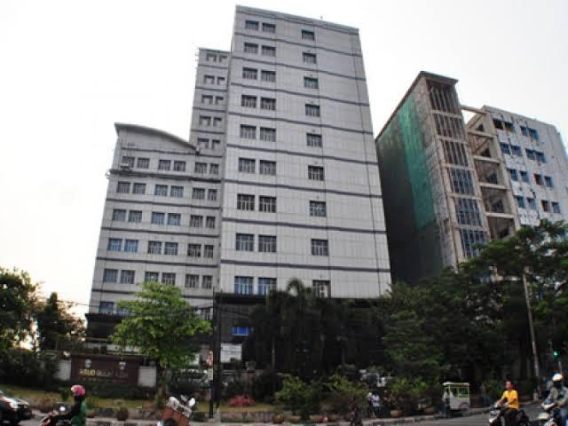 Ini 13 Rumah Sakit Yang Khusus Melayani Pasien Covid-19 Di DKI