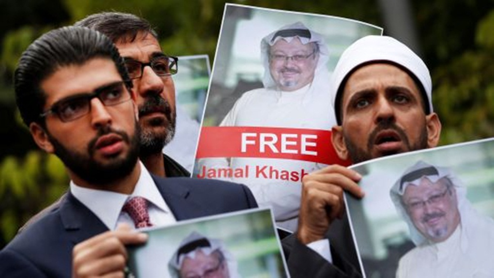 Editor Washington Post Diduga Dibunuh dan Dimutilasi di Konjen Saudi