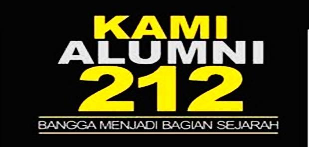 Alumni 212 Gelar Aksi Long March ke Komnas HAM