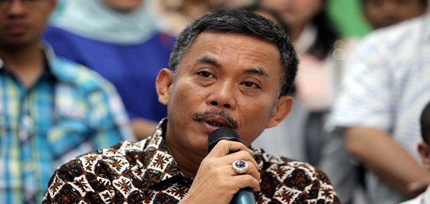 Soal Sidang Istimewa, Ketua DPRD Diingatkan Jangan Lupa Sejarah