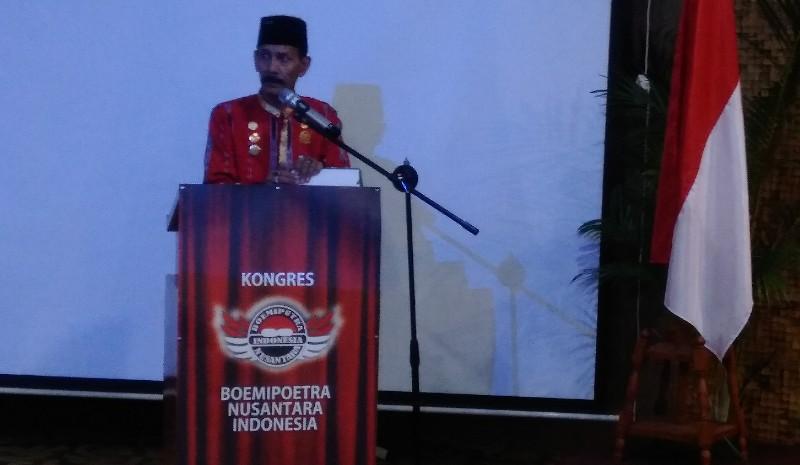 Cemaskan Kedaulatan NKRI, Para Raja dan Sultan Kumpul di Jakarta