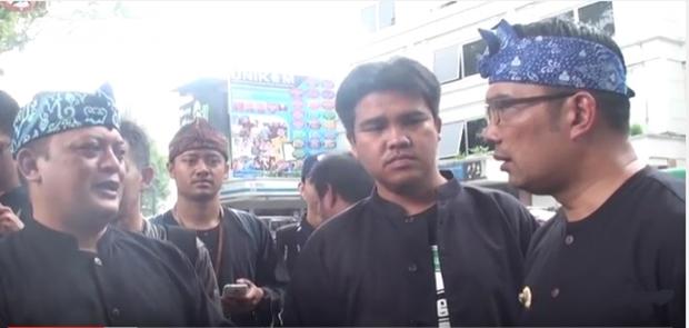 Maju Pilkada, Ridwan Kamil Ingin Ngulang Sukses Seperti Di Bandung