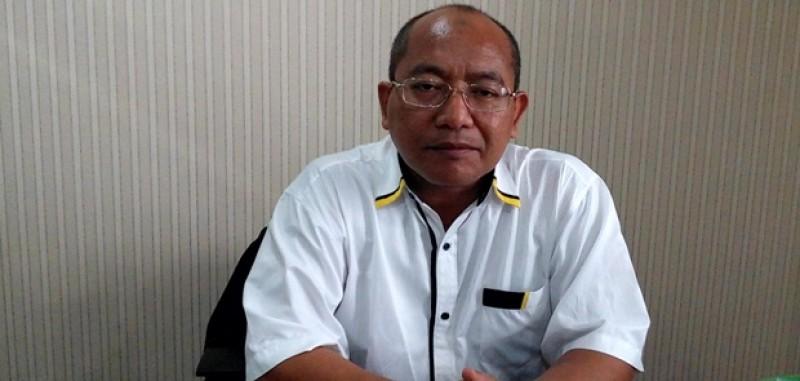 Ketua DPRD DKI Terancam Dapat Sanksi