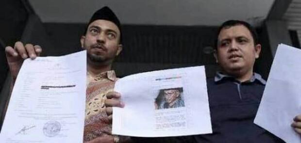 Laporkan Amien Rais, Ketua Cyber Indonesia Dinilai Kurang Matang dalam Bernegara