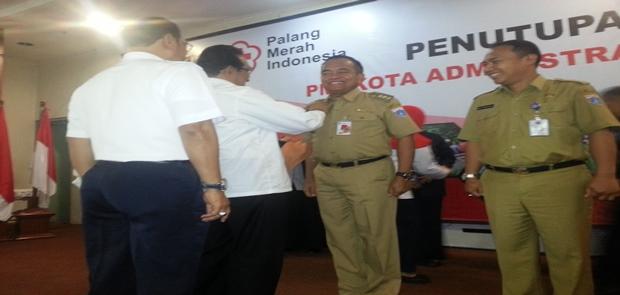 Jakarta Timur Sebagai Pengumpul Dana PMI Tertinggi