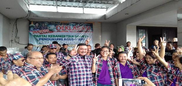 Jaga TPS Yang Tidak Steril, Hanura DKI : Kita Kerahkan 7 Saksi Per TPS