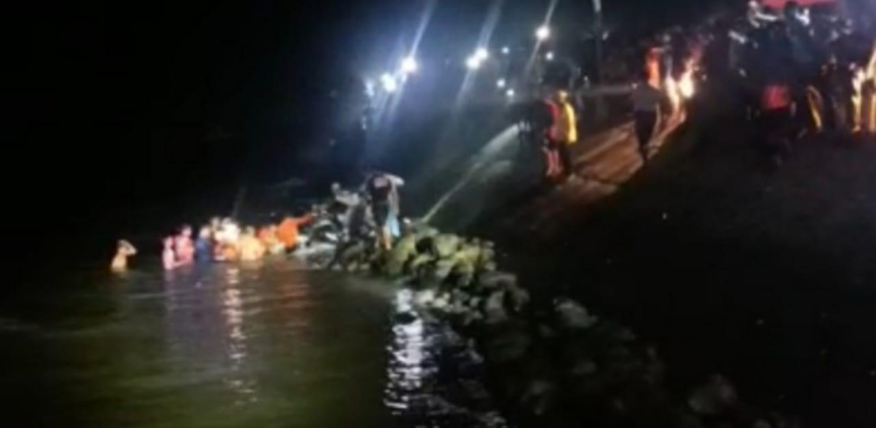 Seorang siswa SMA di Luwu meninggal tengelam di laut